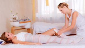 Body Wraps For Cellulite Reduction