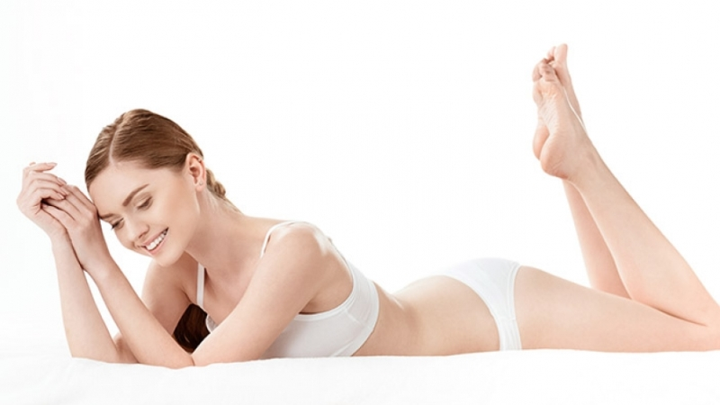 Cellulite Treatments - Spas