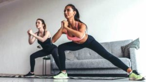 Exercises to Reduce Cellulite