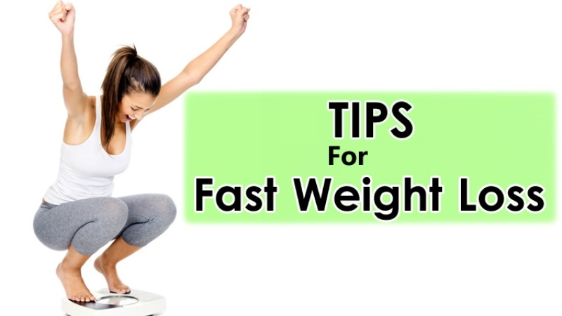 Fast Weight Loss Diets – Choose Wisely!