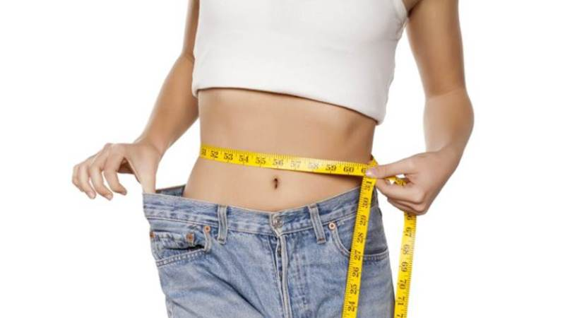 5 Simple All Natural Weight Loss Secrets You're Overlooking