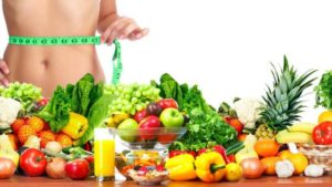 A Natural Weight Loss Diet You Can Actually Stick To