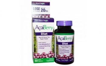 Acai Berry Diet Important