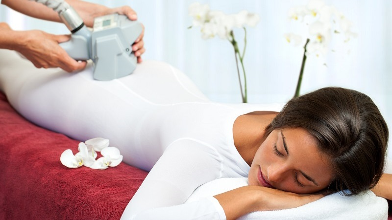 Anti Cellulite Treatments By Salons