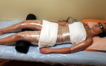 Cellulite Body Wraps