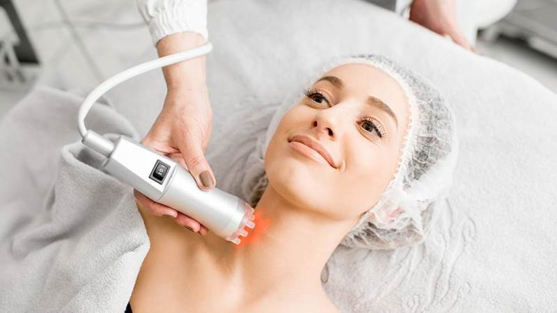Laser Skin Resurfacing For Acne Scars - Treatment and Therapy