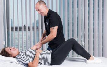 Anti Cellulite Treatment – Lymphatic Draining Massage