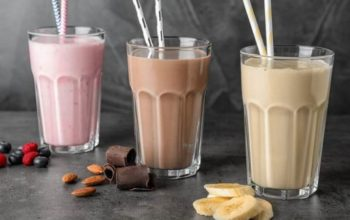 3 Delicious Weight Loss Shakes