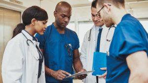 Benefits Corporate Health