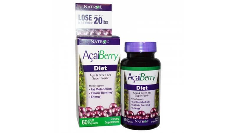 Acai Berry Diet Important