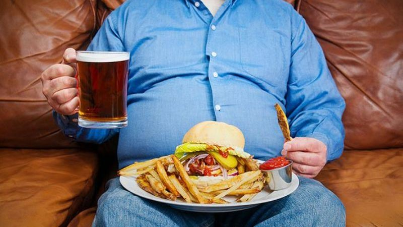 How Get Rid Obesity